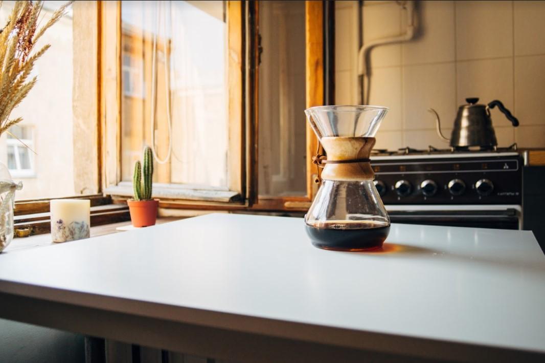 Kávé előfizetés, filter vagy presszó profil
