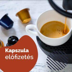 nespresso kompatibilis kapszula válogatás