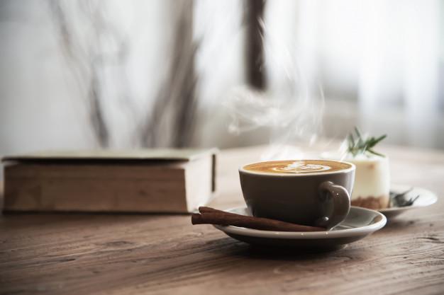 A kávé jótékony hatása, koffeintartalma
