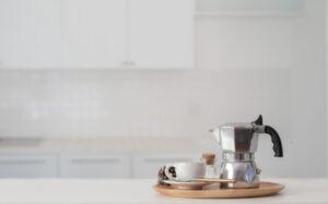 kotyogós kávé, kotyogós kávéfőző használata
