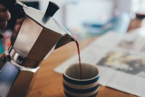 a legjobb kotyogós kávéfőző