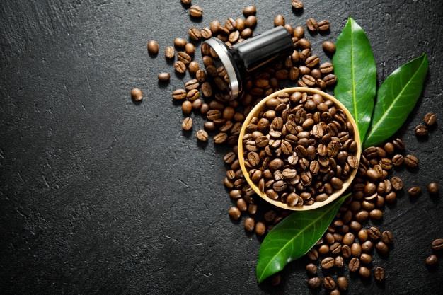 organikus kávé
